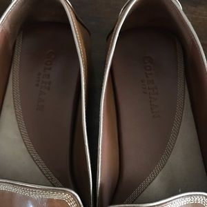 Cole Haan beautiful dress shoes